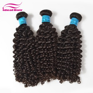 Brazilian hair Tiny Curly