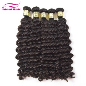 Peruvian hair Tiny Curly