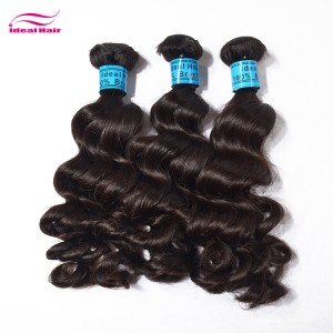 Brazilian hair loose wave