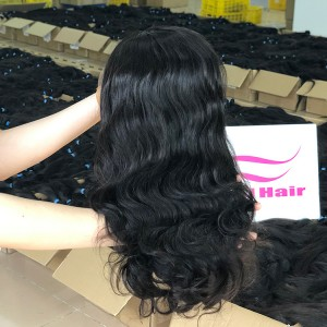150% Lace Front Wig Body Wave