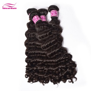 Malaysian hair deep wave