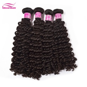 Malaysian hair Tiny Curly