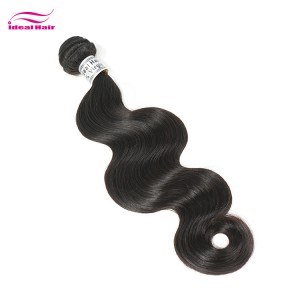 New Virgin hair body wave