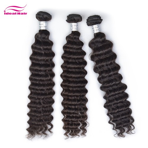 New Virgin hair Deep Wave