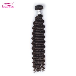 New Virgin hair Deep Wave
