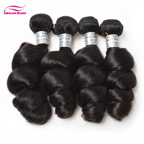 New Virgin hair loose wave