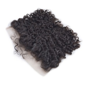 New har lace frontal 13*5 deep wave