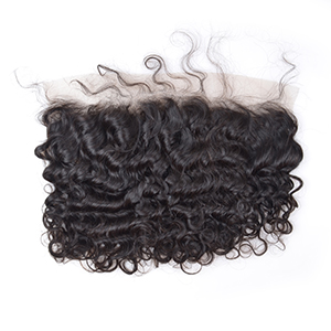 New hair lace frontal 13*5 loose wave